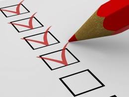 Documents & Checklists